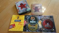 B'z☆彡DVD三枚組み(*^-^*)
