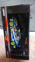 1/43 エブロ製品 ウェッズスポーツ レクサス IS 350 スーパーGT 新品 限定品