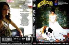 ≪送料無料≫NORAH JONES GLASTONBURY 2010 &2009ノラジョーンズ
