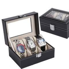 腕時計収納ケースボックス 3本