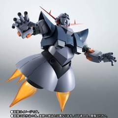 ☆ROBOT魂 SIDE MS MSN-02 ジオング ver. A.N.I.M.E. ガンダム
