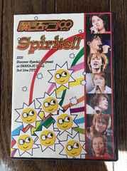 関ジャニ∞ Spirits!! DVD