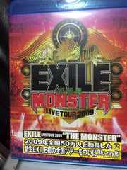 EXILE LIVE TOUR2009 EXILE THE MONSTER