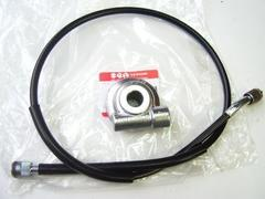 (500)GSX400T/L用スピードメーターギヤーワイヤーセット