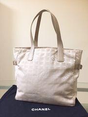 1円 ◆正規品◆ 美品 ◆ シャネル ニュートラベルライン バッグ