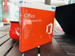Microsoft office professional2016