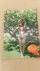 小松彩夏◆Regular56■PLATINUM