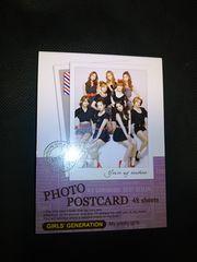 少女時代◇ポストカード[48枚]
