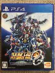 スーパーロボット大戦OG ムーンデュエラーズ PS4