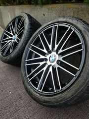 BMW 275 35 19 19×9.5J +46