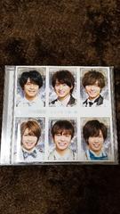 King & Prince☆シンデレラガール(通常盤)