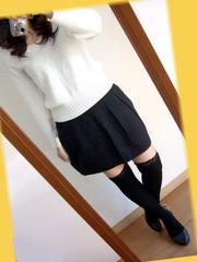 216新品★リップサービス★黒 タイトミニスカート