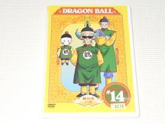 DVD★ドラゴンボール 14 レンタル用