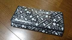 英字☆長財布