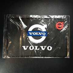 VOLVO ボルボ ロゴ入り 滑り止めダッシュボードマット