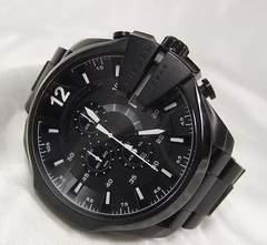 確実本物保証ディーゼル 腕時計メンズ USED  DZ4283
