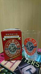 エビスビール オリジナル レトロ グラス