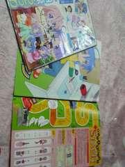 68☆レア非売品らき☆すたセット