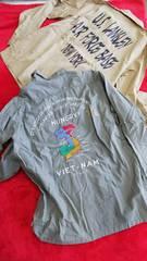 新品LL.XLバックプリントシャツ二枚組