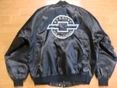 USA製 シボレー コルベット ジャケット L