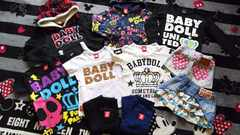 BABY DOLL★10点まとめ売り(*^^*)