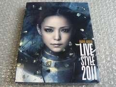 安室奈美恵【namie amuro LIVE STYLE 2011】Blu-ray/他にも出品