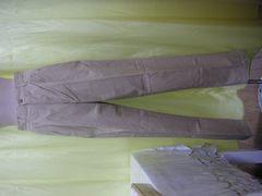綿パンツ 73 used