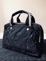 1円 ◆正規品◆ シャネル CHANEL トラベルライン バッグ