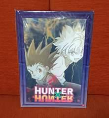 ★HUNTER×HUNTER★ハンターハンター・3Dアートコレクション