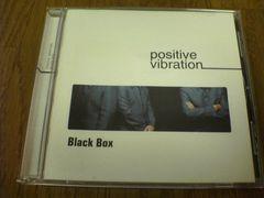 ブラック・ボックスCD POSITIVE VIBRATION