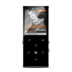 Bluetooth対応 8GB mp3プレーヤー