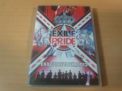 EXILE DVD「EXILE PRIDE EXILE LIVE TOUR 2013」東京ドーム●