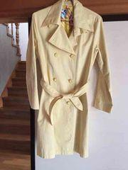 アルバローザ購入 トレンチコート スプリングコート