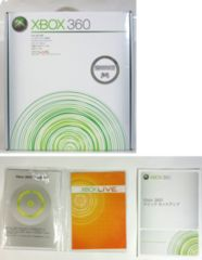 XBOX360,一式,中古