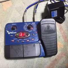 BHERINGER VーAMP LX-1X 動作確認済み ジャンク
