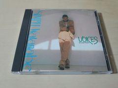渡辺信平CD「ヴォイセス~トゥ・ユア・ハート」●