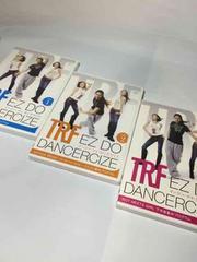 TRF イージードゥ ダンササイズ DVD 3巻セット