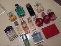 格安 高級ブランド 香水 小分け Cartier デリス ドゥ カルティエ