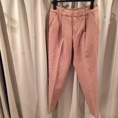 PAGEBOY ピンク パンツ
