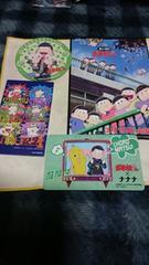 ■非売品新品■おそ松さん チョロ松 劇場版 ジョイポリス コラボ 4点セット