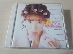 CD「天地無用!EXTRA-CD阿重霞版〜銀盤にいまそかり」高田由美●