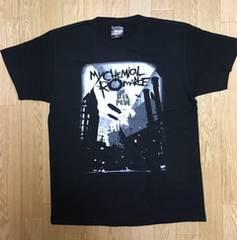 MY CHEMICAL ROMANCE☆マイケミTシャツ2枚セット送込