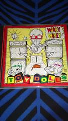 TOY DOLLS/Wakey wakey! トイ ドールズ