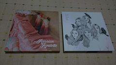Red Velvet☆CD2枚!トレカ付き★