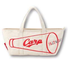 広島カープ メガホントートバッグ