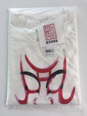 新品ユニクロ松竹歌舞伎TシャツSサイズ