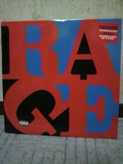 RAGE AGAINST THE MACHINE/RENEGADES 名盤
