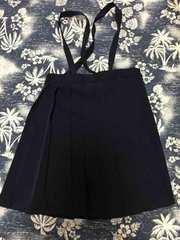 ★美品★スクールスカート★