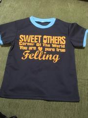 新品未使用  Tシャツ 140