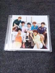 ジャニーズWEST/go WEST よーいドン!(CD+DVD) おまけ付き